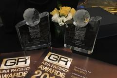 randstad clinches double win at Global Recruiter Awards 2016.