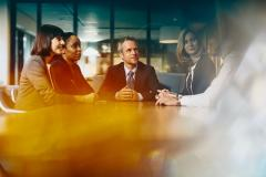 pros and cons of a multigenerational workforce