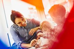 5 tips for parents while working from home