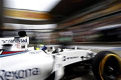 5 times F1 technology made a huge leap forward