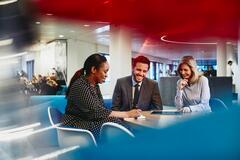 2020 global IT industry report