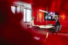 benefits of virtual reality recruitment